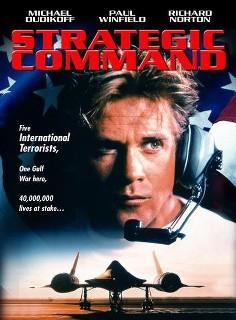 Strategic Command - 1997 BRRip XviD AC3 - Türkçe Altyazılı Tek Link indir