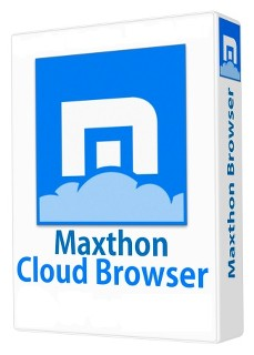 Maxthon Cloud Browser v4.4.0.3000
