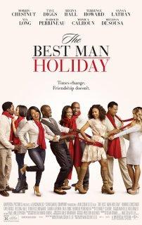 The Best Man Holiday - 2013 BDRip x264 - Türkçe Altyazılı Tek Link indir