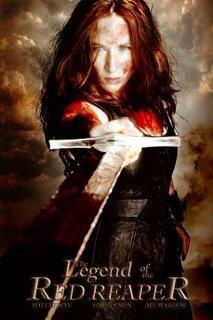 Legend of the Red Reaper - 2013 BDRip x264 AC3 - Türkçe Altyazılı Tek Link indir