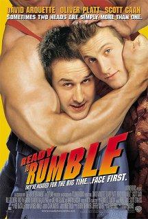Ready To Rumble - 2000 DVDRip XviD - Türkçe Altyazılı Tek Link indir