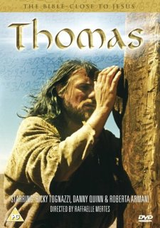 The Friends of Jesus Thomas - 2001 DVDRip x264 - Türkçe Altyazılı Tek Link indir
