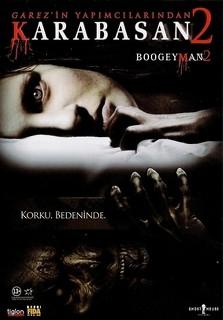 Karabasan 2 - 2007 BRRip XviD - Türkçe Dublaj Tek Link indir