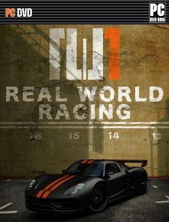 Real World Racing - SKIDROW - Tek Link indir