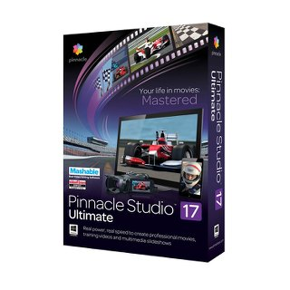 Pinnacle Studio v17.0.2.137 Ultimate