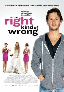 The Right Kind Of Wrong - 2013 DVDRip XviD - Türkçe Altyazılı Tek Link indir