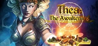 Thea The Awakening - CODEX - Tek Link indir