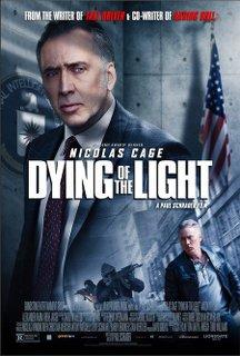 Dying of the Light - 2014 BDRip x264 - Türkçe Altyazılı Tek Link indir