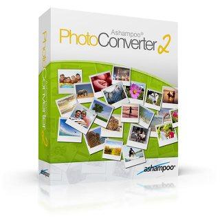 Ashampoo Photo Converter v2.0.0 Türkçe