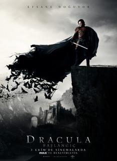 Dracula Başlangıç - 2014 BDRip XviD - Türkçe Dublaj Tek Link indir