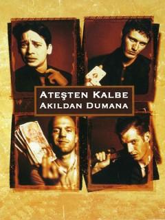 Ateşten Kalbe Akıldan Dumana - 1998 BDRip XviD - Türkçe Dublaj Tek Link indir