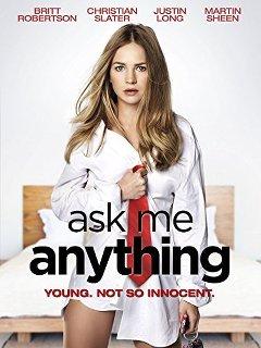 Ask Me Anything - 2014 DVDRip x264 - Türkçe Altyazılı Tek Link indir