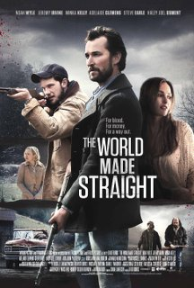 The World Made Straight - 2015 BDRip x264 - Türkçe Altyazılı Tek Link indir