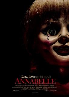 Annabelle - 2014 BDRip XviD - Türkçe Dublaj Tek Link indir