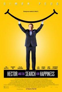 Hector and the Search for Happiness - 2014 BDRip x264 - Türkçe Altyazılı Tek Link indir