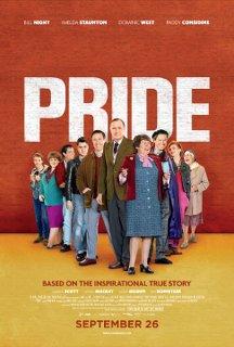 Pride - 2014 DVDRip x264 - Türkçe Altyazılı Tek Link indir