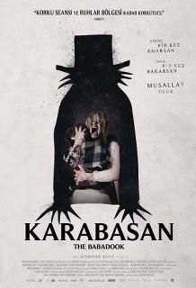 Karabasan - 2014 BDRip XviD - Türkçe Dublaj Tek Link indir
