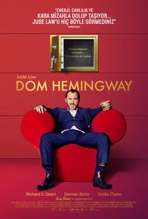 Dom Hemingway - 2013 BDRip XviD - Türkçe Dublaj Tek Link indir