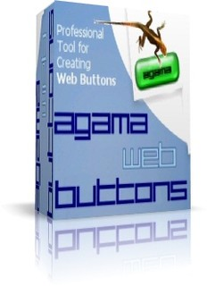 Agama Web Buttons v3.00.1