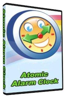 Atomic Alarm Clock v6.263