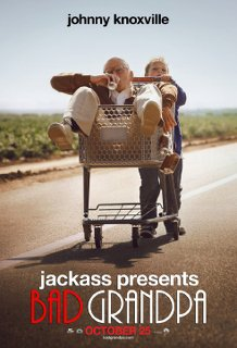 Jackass Presents Bad Grandpa - 2013 BDRip x264 - Türkçe Altyazılı Tek Link indir