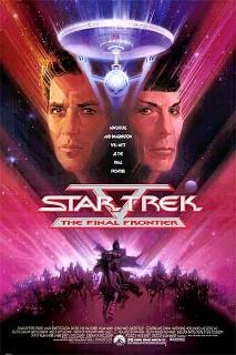 Uzay Yolu V: Son Sınır - 1989 Türkçe Dublaj 480p BRRip Tek Link