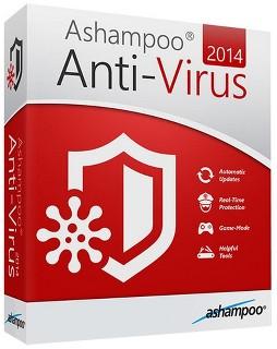 Ashampoo Anti-Virus 2014 v1.1.0