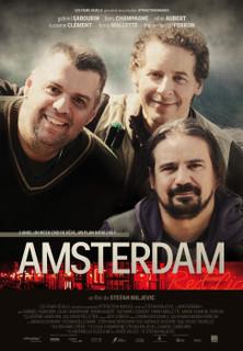 Amsterdam - 2013 DVDRip XviD AC3 - Türkçe Altyazılı Tek Link indir