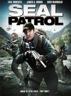 SEAL Patrol - 2014 DVDRip x264 - Türkçe Altyazılı Tek Link indir