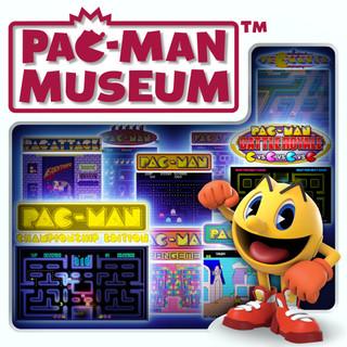 PAC-MAN MUSEUM - RELOADED - Tek Link indir