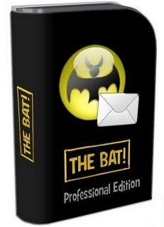 The Bat! Pro v6.3.2