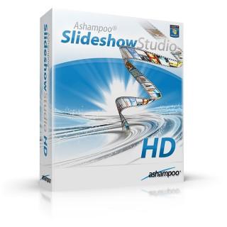 Ashampoo Slideshow Studio HD v3.0.1.3 Türkçe