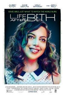 Life After Beth - 2014 BDRip x264 - Türkçe Altyazılı Tek Link indir