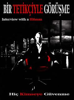 Bir Tetikçiyle Görüşme - 2012 BRRip XviD AC3 - Türkçe Dublaj Tek Link indir