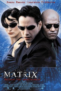 Matrix - 1999 BDRip XviD - Türkçe Dublaj Tek Link indir