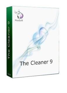 The Cleaner v9.0.0.1128