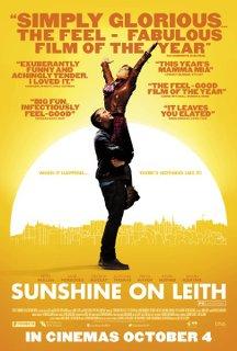Sunshine on Leith - 2013 BDRip x264 - Türkçe Altyazılı Tek Link indir