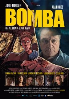 Bomba - 2013 DVDRip XviD AC3 - Türkçe Altyazılı Tek Link indir