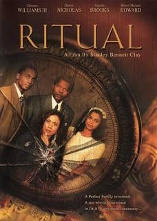 Ritual - 2000 DVDRip x264 - Türkçe Altyazılı Tek Link indir