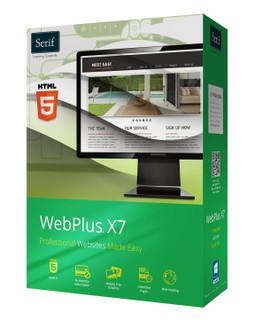 Serif WebPlus X7 v15.0.1.26
