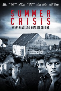 Summer Crisis - 2013 DVDRip XviD AC3 - Türkçe Altyazılı Tek Link indir