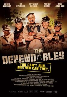 The Dependables - 2014 DVDRip XviD - Türkçe Altyazılı Tek Link indir