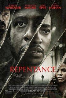 Repentance - 2013 DVDRip XviD - Türkçe Altyazılı Tek Link indir