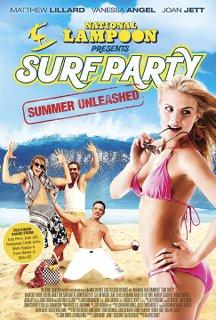 National Lampoon Presents Surf Party - 2013 DVDRip x264 AAC - Türkçe Altyazılı Tek Link indir
