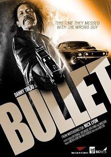 Bullet - 2014 BRRip XviD AC3 - Türkçe Altyazılı Tek Link indir