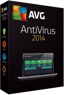 AVG Anti-Virus 2014 v14.0 Build 4714