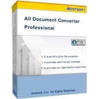 Aostsoft All Document Converter Pro v3.9.3