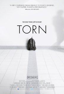 Torn - 2013 DVDRip x264 AAC - Türkçe Altyazılı Tek Link indir