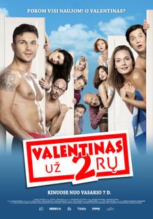 Lost Valentine - 2014 DVDRip x264 - Türkçe Altyazılı Tek Link indir