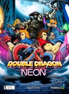 Double Dragon Neon - RELOADED - Tek Link indir